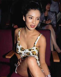 Diana Pang 2