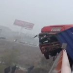Fog caused Hangzhou highway accident featured image