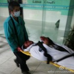 Suicide Bomber In Guangzhou Injures 7