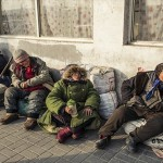 Are Beijing's Chengguan Stealing From The Homeless?