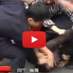 How Many Chengguan Does It Take To Beat Up One Shop Owner? featured image