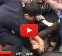 How Many Chengguan Does It Take To Beat Up One Shop Owner?