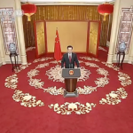 Hu Jintao New Year's speech featured image