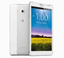 Huawei Steps Up Into The Big Leagues With 6.1-Inch Smartphone (Emphasis On Big)