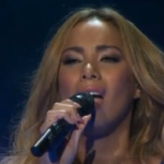 Watch: Leona Lewis And Wonder Girls Perform At New Year's Show In China