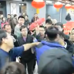 Prominent Author And Social Critic Li Chengpeng Attacked At Beijing Book Signing