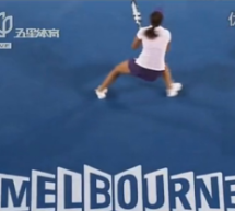 Li Na Falls Twice, Then Loses Australian Open Final (Watch Full Match Here)