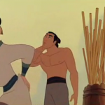 Saturday Night Musical Outro: Mulan – I'll Make A Man Out Of You