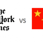 New York Times NYT vs China featured image