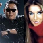 PSY Lands In Shanghai, Celine Dion Tabbed For CCTV Spring Festival Gala