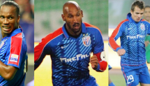 The Didier Drogba Experiment In Shanghai Is Over: Striker Joins Anelka And Joel Griffiths In Skipping Town