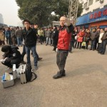 Two Men Injured In Violent Showdown In Changsha [Graphic Images And Video]