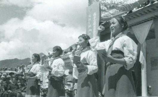 Tibet during the Cultural Revolution 2