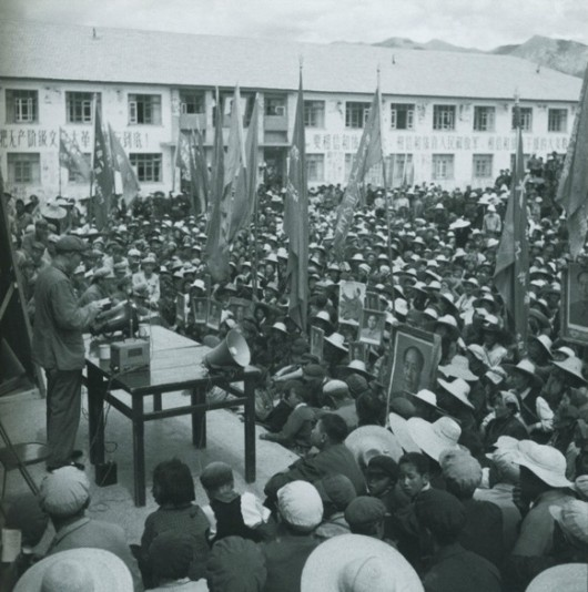 Tibet during the Cultural Revolution 5
