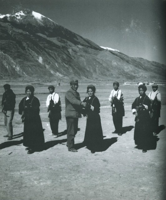 Tibet during the Cultural Revolution 6