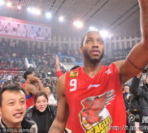 Tracy McGrady Is Charging For Interviews In China, Which Is Why No One Is Interviewing Him