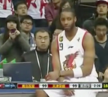 The Worst Basketball Refereeing Ever (And Of Course Tracy McGrady Happens To Be Involved)