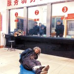 Undercover Journalist Exposes Abuse At Changsha Homeless Shelter