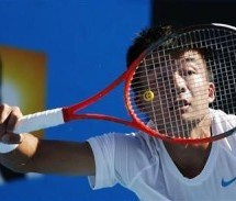 "China's First Male Tennis Player In A Major In 54 Years, Wu Di, Amazed ""Foreigners"" Cheered Him In Australia"