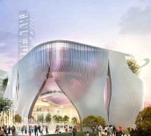 Hong Kong Names Theater &#8220;Xiqu Center,&#8221; Local Residents Ask What The Hell?