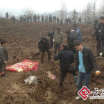 At Least 22 Dead In Yunnan Landslide [UPDATE: Death Toll At 46]