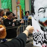 Leung Chun-Ying Is A Werewolf, A Green Monster, And The Joker: Picture Evidence That Hong Kong Dislikes Its Chief Executive