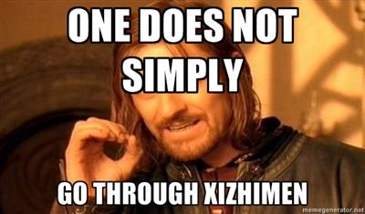 44 Xizhimen