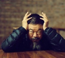 Ai Weiwei Is Bored: Here He Is In His Beijing Studio (Pictures By Jamie Hawkesworth)