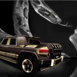 This Million-Dollar Vehicle From Luxury Tank-Maker Dartz Is Only Available In China