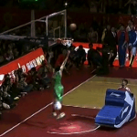 The CBA All-Star Weekend Wasn't Terrible, But This Dunk Contest Was (Terribly Funny)