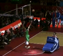 The CBA All-Star Weekend Wasn&#8217;t Terrible, But This Dunk Contest Was (Terribly Funny)