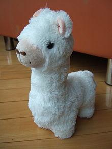 Caonima alpaca
