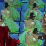 Watch Celine Dion Perform At The CCTV Spring Festival Gala (My Heart Will Go On, Jasmine Flower)