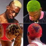 Dennis Rodman Is Going To North Korea, Maybe Will Give Kim Jong-Un A Run For His Hair