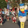 Donnie Does Happy Valley, In A Donald Duck Costume