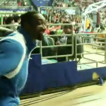 """Donnie Does"" The Shanghai Sharks, And Gilbert Arenas Approves. (Stephon Marbury Does Not)"