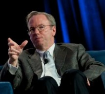 In New Book, Google Chairman Eric Schmidt Says China&#8217;s Hacking Culture Could Give It A Strategic Advantage