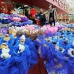 "Valentine's Day Is ""Breeding Ground"" Of Corruption For Some Officials, Says People's Daily"