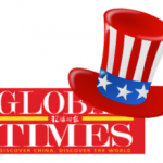 Global Times Becomes First Mainland Paper To Launch Bilingual Edition In The US