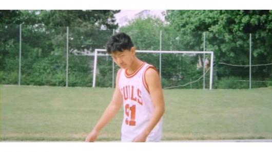 Kim Jong-un Dennis Rodman jersey