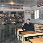 And Here's Kim Jong-Un Ordering Lunch