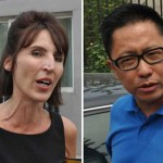 American Kim Lee Wins Landmark Divorce Case Against Abusive Husband