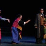 A Scene-By-Scene Breakdown Of The Peking Opera Version Of Les Misérables