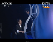 CCTV Censors Spring Festival Gala's Best Moment, Lu Chen's Riff On Gay Innuendo Between Leehom Wang And Li Yundi