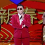 PSY teaches Gangnam Style in Shanghai Dragon TV featured image 2