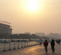 Picture Of The Day: Beijing Unfiltered