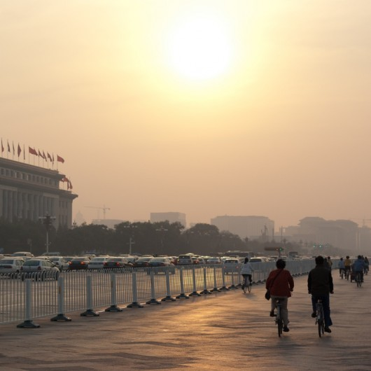 Picture of the Day Beijing