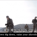 "Awesome: South Korea Air Force Parody Of Les Mis, ""Les Militaribles"""