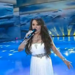 The Best Foreign Act During Spring Festival? Sarah Brightman, Probably