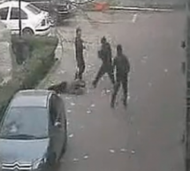 Three On One Fight Ends Badly For The Three